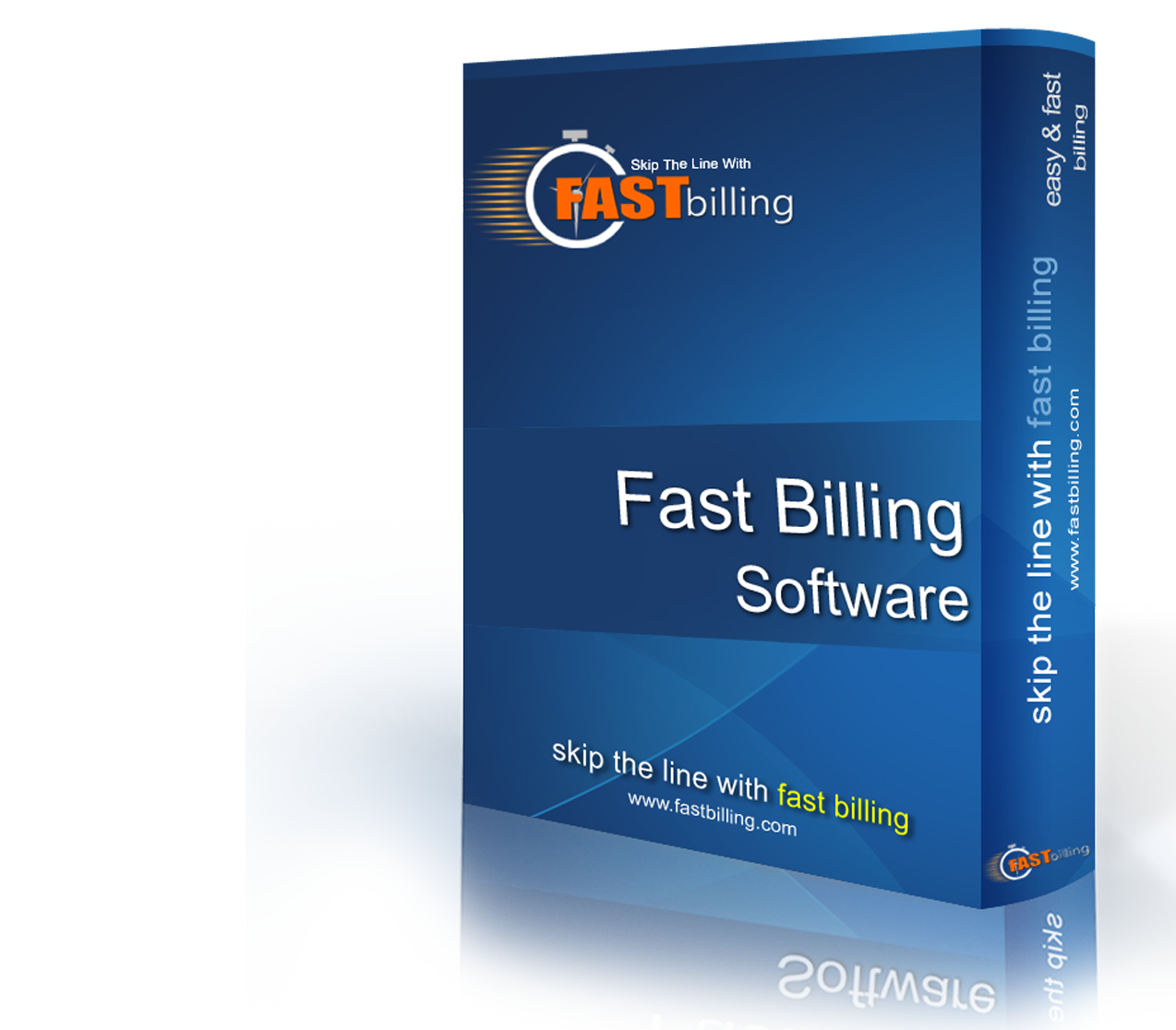 Simple Billing Software