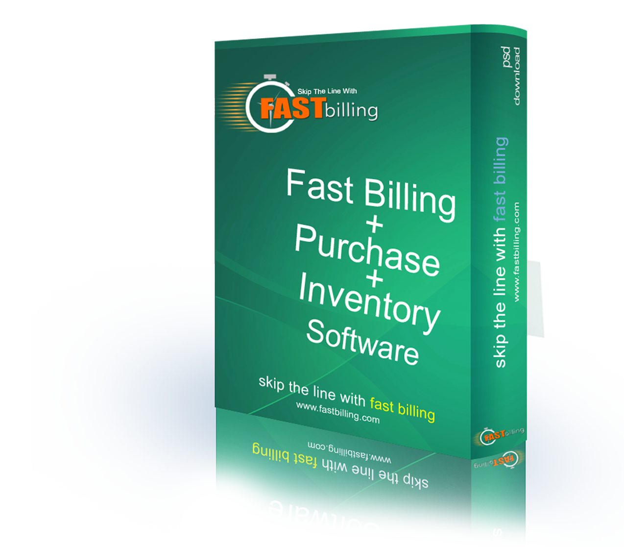 Purchase and Inventory Billing Software