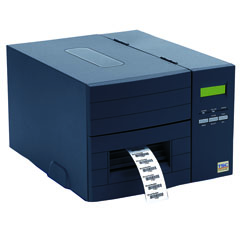Industrial Barcode Printer