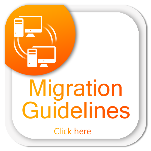 migration guaidance billings softwares